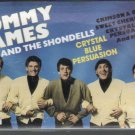 Tommy James & The Shondells - Crystal Blue Persuation Cassette Tape