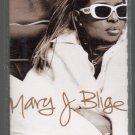 Mary J. Blige - Share My World Cassette Tape