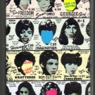 The Rolling Stones - Some Girls Cassette Tape