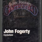 John Fogerty - Centerfield Cassette Tape