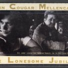 John Cougar Mellencamp - The Lonesome Jubilee Cassette Tape