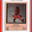 Linda Ronstadt - Prisoner In Disguise 8-track tape