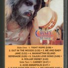 Leon Russell - Carney Cassette Tape