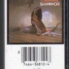 Ozzy Osbourne - Blizzard Of Ozz Cassette Tape