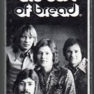 Bread - The Best Of Bread Cassette Tape