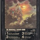 The Marshall Tucker Band - Searchin' For A Rainbow 8-track tape