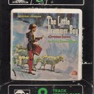 The Harry Simeone Chorale - The Little Drummer Boy RARE L54-3100 20th Century 8-track tape