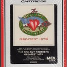 The Bellamy Brothers - Greatest Hits 1982 RCA Sealed 8-track tape