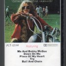 Janis Joplin - Greatest Hits Cassette Tape