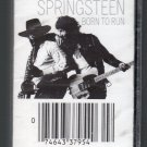 Bruce Springsteen - Born To Run Cassette Tape