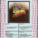 KC and The Sunshine Band - K C and The Sunshine Band 8-track tape