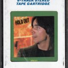 Jackson Browne - Hold Out 8-track tape