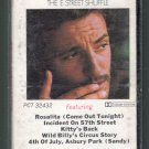 Bruce Springsteen - The Wild, The Innocent And The E Street Shuffle Cassette Tape