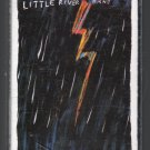 Little River Band - Monsoon Cassette Tape