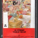 Al Stewart - Year Of The Cat Cassette Tape