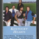 Exile - Kentucky Hearts Cassette Tape