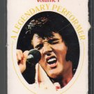 Elvis Presley - A Legendary Performer Vol 1 Cassette Tape