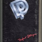 Deep Purple - Perfect Strangers Cassette Tape