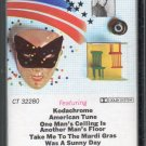 Paul Simon - There Goes Rhymin' Simon Cassette Tape