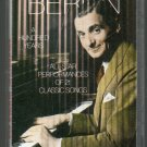 Irving Berlin - A Hundred Years Cassette Tape