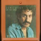 Jim Croce - Life And Times 8-track tape