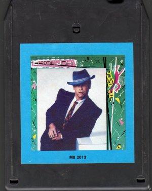 Elton John - Jump Up 1982 CRC 8-track tape