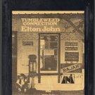 Elton John - Tumbleweed Connection 8-track tape