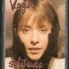 Suzanne Vega - Solitude Standing Cassette Tape