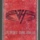 Van Halen - For Unlawful Carnal Knowledge Cassette Tape