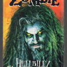 Rob Zombie - Hellbilly Deluxe Cassette Tape