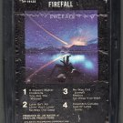 Firefall - Firefall 8-track tape