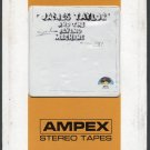 James Taylor - James Taylor And The Original Flying Machine 1967 Ampex 1971 8-track tape