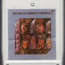 Bachman-Turner Overdrive - Bachman-Turner Overdrive II 8-track tape