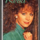 Reba McEntire - It's Your Call Cassette Tape
