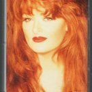 Wynonna Judd - Tell Me Why Cassette Tape