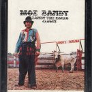 Moe Bandy - Bandy The Rodeo Clown 8-track tape