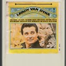 Leroy Van Dyke - Country Hits 1966 Warner Ampex A21B 8-track tape