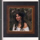 Emmylou Harris - Roses In The Snow Cassette Tape