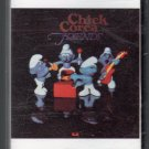 Chick Corea - Friends Cassette Tape