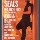 Dan Seals - Greatest Hits XDR Cassette Tape