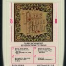 Three Dog Night - Seven Separate Fools RCA 8-track tape