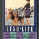 Linda Ronstadt - Lush Life Cassette Tape