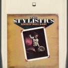 The Stylistics - Rock N' Roll Baby 8-track tape