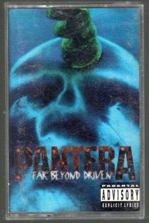 pantera far beyond driven - photo #21