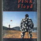 Pink Floyd - Delicate Sound Of Thunder Part 2 Cassette Tape