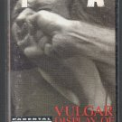 Pantera - Vulgar Display Of Power [PA] Cassette Tape