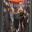 Night Ranger - Greatest Hits Cassette Tape