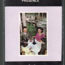 Led Zeppelin - Presence Cassette Tape
