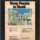 Deep Purple - In Rock 8-track tape
