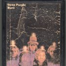 Deep Purple - Burn 8-track tape